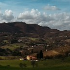 Crossing to Mugello in the hike to Monte Senario: A day in the Path of the Gods